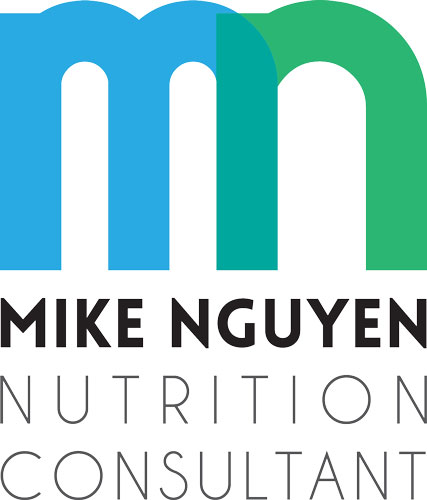 Mike Nguyen Nutrition